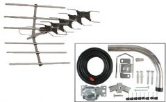 BLAKE UK VW05WB(KIT)  Aerial Kit 30 Element